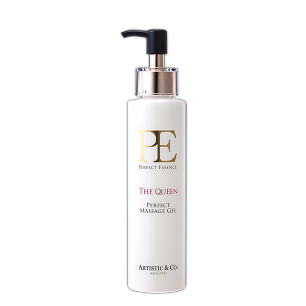 TInh dầu dưỡng da Pe The Queen Perfect Massage Gel