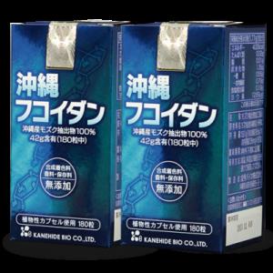 thuốc chống okinawa fucoidan