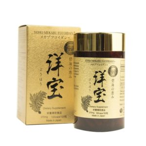 thuốc chống ung thư yoho mekabu fucoidan
