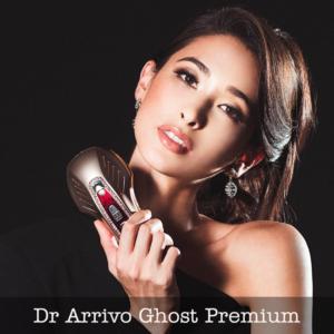 Dr Arrivo Ghost Premium máy chăm sóc da, nâng cơ mặt