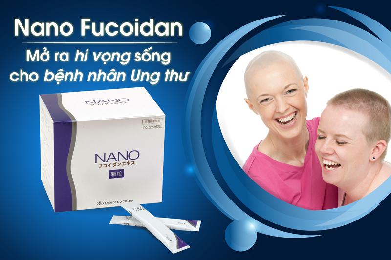 thuốc nano fucoidan