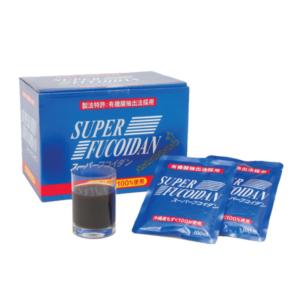 thuốc ngăn ngừa và điều trị ung thư super fucoidan