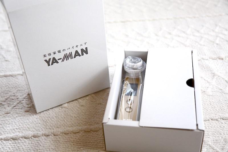 Yaman Led Plus EX HRF 20N - Máy Chăm Sóc Da